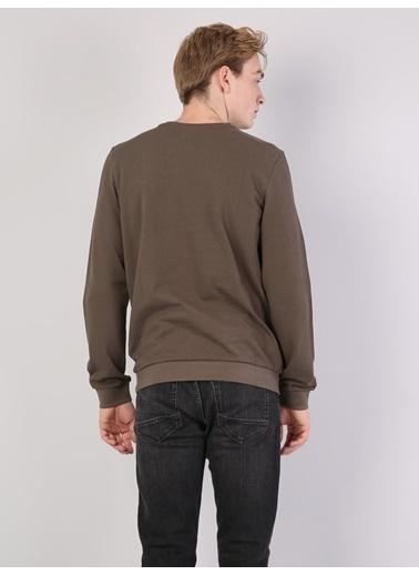 Colin's Sweatshirt Haki